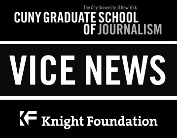 The Knight-VICE Innovators Fund